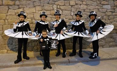 Res més bonic, que la Música en Moviment de Puigverd de Lleida