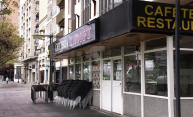 © 'Coronatiquets' per a bars i restaurants