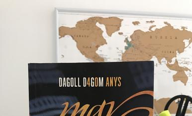 Mar i Cel és una obra de teatre musical de Dagoll Dagom