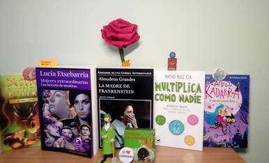 El meu llibre