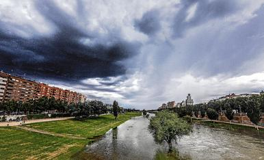 © Juny, cada dia una tempesta