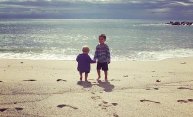 Apurant els dies de platja ♥️