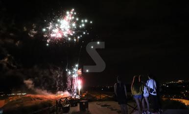 Fiesta Mayor de Alcoletge 2020