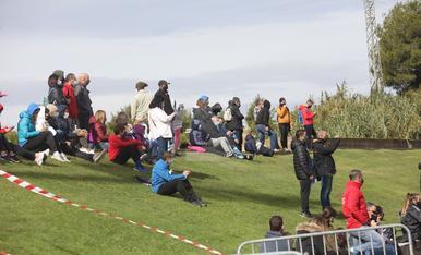 Campionat de Catalunya d'Atletisme de promoció