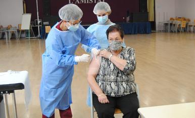 © Arranca la vacunació de la grip