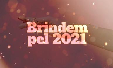 ¡Brindemos por el 2021!