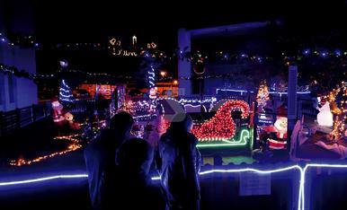 © Parc de Nadal al Secà de Sant Pere