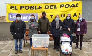 La Marató 2020 a Lleida