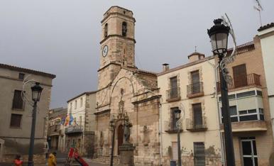 Pobles de Lleida