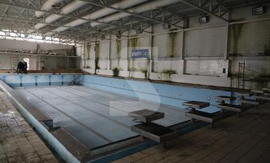© Adeu a una piscina històrica de Lleida