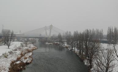 Lleida nevada