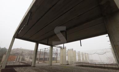 Estat del Museu del Clima de Lleida