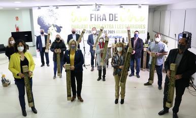 © Més de 60.000 visites a la Fira de l'Oli