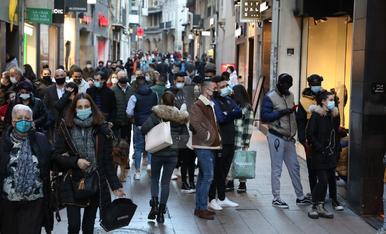 Eix Comercial de Lleida
