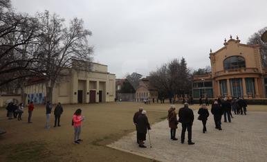 Las elecciones del 14F en la demarcación de Lleida