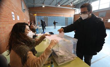 Las elecciones del 14F en la demarcación de Lleida (en actualización)