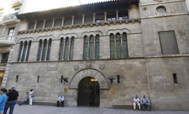 Alcaldia va contractar la firma d'un edil d'ERC del Pla que ara és el seu assessor