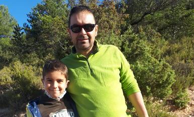 Anar a buscar bolets a part de ser una gran afició del Miquel , s' ha convertir en una tradició desde petit!. Li encanta anar amb el seu pare a la muntanya!
