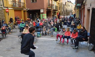 © La Seu d'Urgell més llegendària