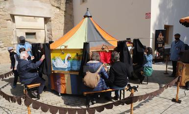 32a Fira de Titelles de Lleida