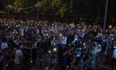 Festa Major de Lleida (en actualització)