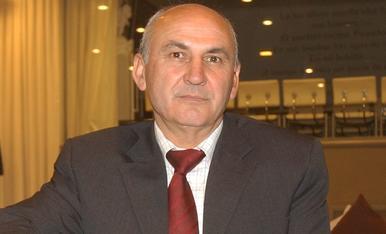 Josep Maria Batlle va ser alcalde de Puigverd de Lleida i senador pel PSC.