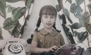 Foto escolar, crec que tots tenim la mateixa foto, xulisima