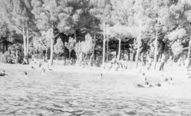 Records del primer estiu a Les Basses d'Alpicat