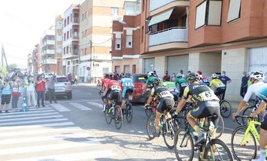 Gram Premio Lleida de ciclismo