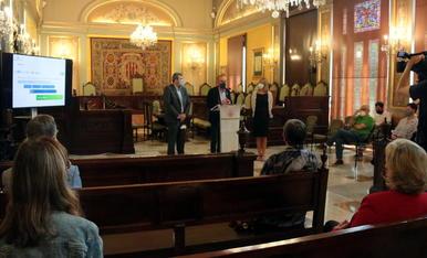 El Ayuntamiento de Lleida impulsa un plan de recuperación socioeconómica de la ciudad que prevé invertir 7 MEUR en tres años
