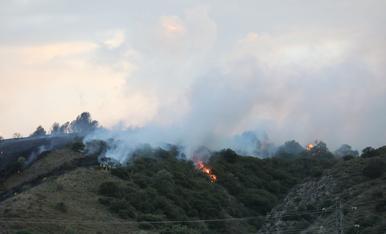 Incendio de Alfarràs
