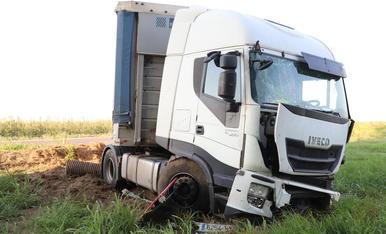Quinze persones han mort aquest any en accidents a les carreteres de Lleida