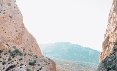Caminito del rey. Vam fer.lo guiat amb la familia el passat mes de juliol.recomanable al 100%