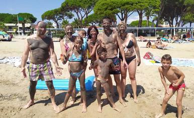 Fang de Mar Mort a Vilafortuny