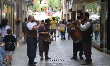 Fira Harpia de Balaguer