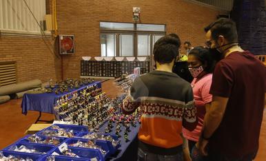 Feria del Playmobil Experience Tour d'Almacelles