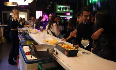 Reobren els pubs i discoteques de Lleida
