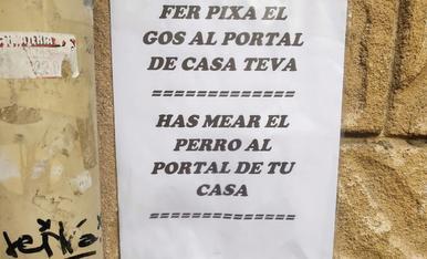 Vist a Vilanova i La Geltrú