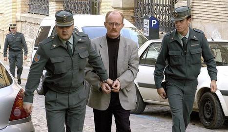 Imatge d'arxiu de l'assassí confés el 2006.