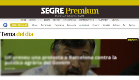 Nou SEGRE.com
