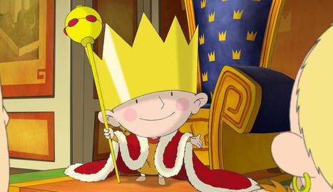 La pel·lícula 'El petit rei Macius' obrirà el 16 d'octubre la primera edició del 'Cinemón Xic'.
