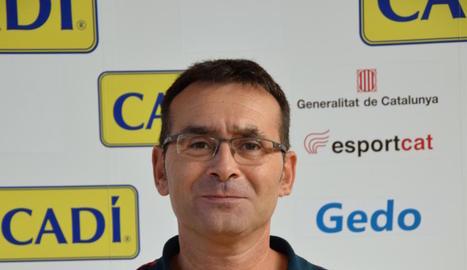Joan Carles Pié.