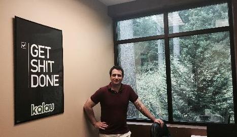 El balaguerí Danny Mola obrirà aquest dijous seu a Silicon Valley.