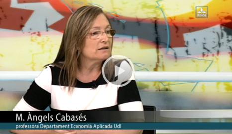 El Debat de Lleida Activa radiografia el mercat laboral