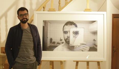 Fotografies del donostiarra Álvaro Ledesma al Cercle de Belles Arts