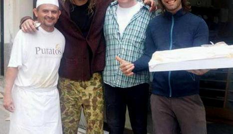 Als Dothraki els agrada comprar gastronomia d'alta qualitat de Camarasa