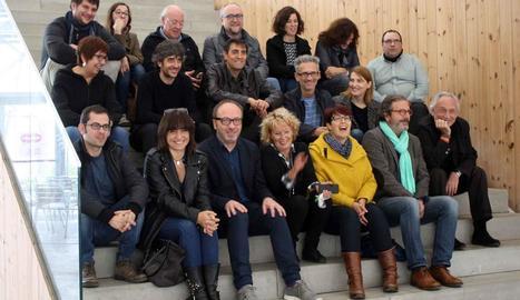 Els professionals de Som cinema destaquen el Magical Media de Lleida