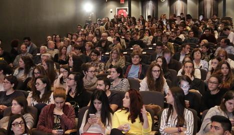 El cinema català més audaç