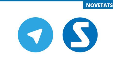 SEGRE.com a Telegram