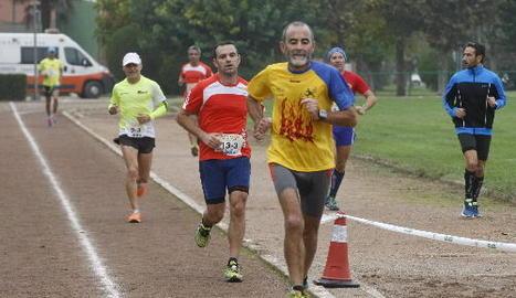 La Marató de Relleus del Sícoris reuneix catorze equips